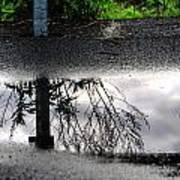 05 Reflecting Art Print
