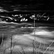 06 Niagara Falls Usa Rapids Series Art Print