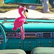 1959 Edsel Ford Art Print