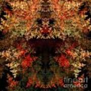 Abstract 177 Art Print