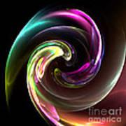 Abstract Seventy-three Art Print
