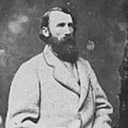 Ambrose P. Hill (1825-1865) Art Print