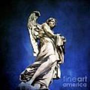 Angelo Art Print