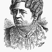 Ann Sophia Stephens Art Print