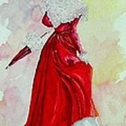 Arlesienne Art Print