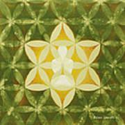 Balance Art Print by Jaison Cianelli