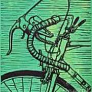 Bike 2 Art Print