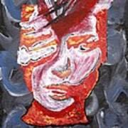 Braintease Art Print