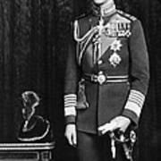 British Royalty. Prince George, Duke Print by Everett