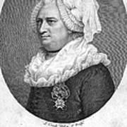 Charles Deon De Beaumont Art Print