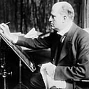 Charles Gibson (1867-1944) Art Print