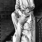 Charles Martin Hall, American Inventor Art Print