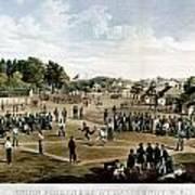 Civil War: Union Prisoners Art Print