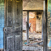 Come On In Art Print by JC Findley