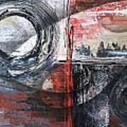 Destination Unknown Art Print