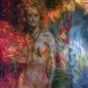 Emergence II Art Print
