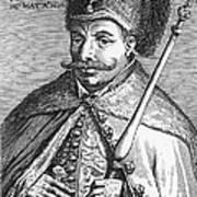 False Dmitry I (1581-1606) Art Print