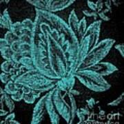 Fancy Flower Art Print