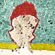 Goblet Cell Art Print