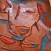 Hugs - Tile Art Print