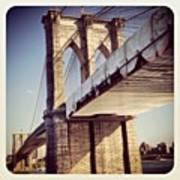 #instagram #instamood #instagood Art Print