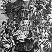 Ivan Vi Antonovich Art Print