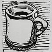 Java Art Print by William Cauthern