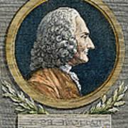 Jean Philippe Rameau Art Print
