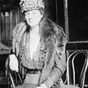 Juliette Daisy Low, Founder Of The Girl Print by Photo Researchers