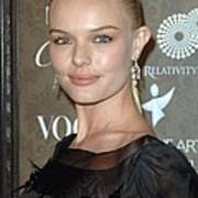 Kate Bosworth At Arrivals For The Art Art Print