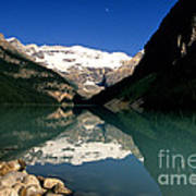 Lake Louise IIi Art Print