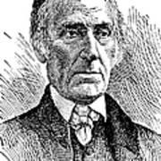 Levi Coffin (1798-1877) Art Print by Granger