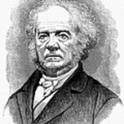 Lewis Tappan (1788-1873) Art Print by Granger