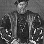 Ludovico Sforza (1452-1508) Art Print