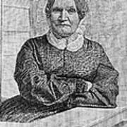 Lydia Maria Child (1802-1880) Print by Granger
