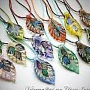 Marano Jewelry Art Print