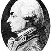 Michel G.j. De Crevecoeur Art Print