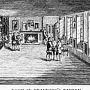 New York: Fraunces Tavern Art Print