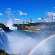 Niagara Waterfalls Art Print