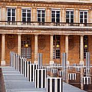 Palais Royal Art Print