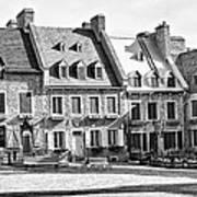 Place Royale Art Print