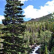 Rocky Mountain National Park2 Art Print