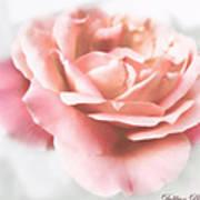 Romantic Dreams Art Print