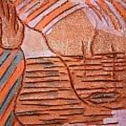 Screen - Tile Art Print
