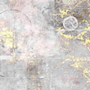 Starlight Mist Art Print