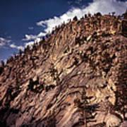Ten Lakes Basin - Yosemite N.p. Art Print