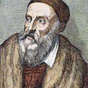 Titian (c1490-1576) Art Print