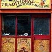 Traditional Ireland Art Print