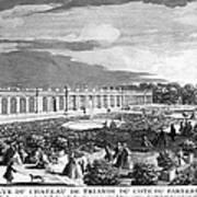 Versailles: Grand Trianon Art Print