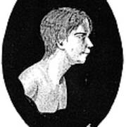 Wild Boy Of Aveyron Art Print